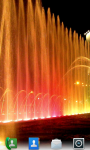 Fountains Live  Wallpaper screenshot 3/4