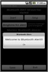 BToothAlertAd screenshot 2/2