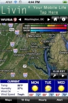 WUSA Radar screenshot 1/1