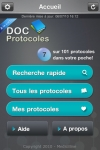 Doc Protocoles screenshot 1/1