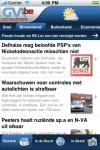 iGVA - Gazet van Antwerpen screenshot 1/1