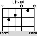 Chord Maestro screenshot 1/1