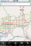 Shenzhen Map screenshot 1/1