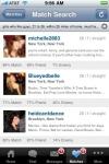 OkCupid screenshot 1/1