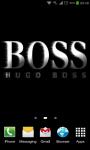 Hugo Boss HD Wallpapers screenshot 2/6