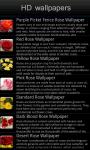 Free Rose wallpapers screenshot 2/5