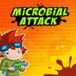 Microbial Attack screenshot 1/4