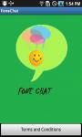 Fone Chat New screenshot 1/5