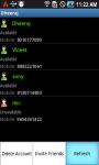 Fone Chat New screenshot 3/5