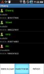 Fone Chat New screenshot 5/5