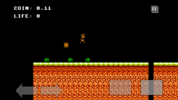 8-Bit Jump 3 Free screenshot 1/5