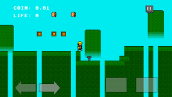 8-Bit Jump 3 Free screenshot 2/5