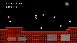 8-Bit Jump 3 Free screenshot 3/5