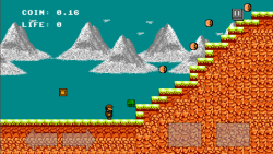 8-Bit Jump 3 Free screenshot 4/5