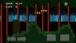 8-Bit Jump 3 Free screenshot 5/5