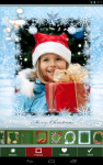 Christmas Photo Frames and Effects screenshot 3/6
