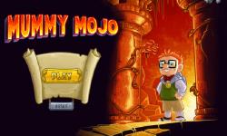 MummyMojo screenshot 1/6