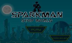Sparkman Stop World screenshot 1/6