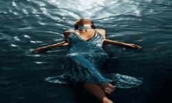 Water Beauty Live Wallpaper screenshot 2/3