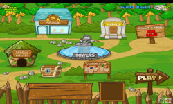 Monkey Bloons TD 5 screenshot 1/6
