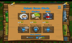 Monkey Bloons TD 5 screenshot 4/6