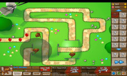 Monkey Bloons TD 5 screenshot 6/6