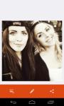 RetroSelfie - Selfies Editor screenshot 3/6
