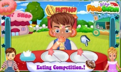 Kids Food Garden screenshot 3/5