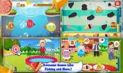 Kids Food Garden screenshot 5/5