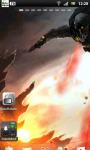 Godzilla Live Wallpaper 3 screenshot 4/4