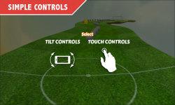 Football Soccer : Goal Roll screenshot 2/5