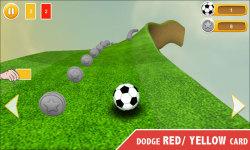 Football Soccer : Goal Roll screenshot 4/5