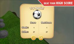 Football Soccer : Goal Roll screenshot 5/5