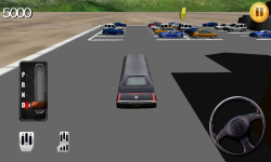 Limo Parking Simulator 3D screenshot 1/6
