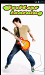How to Learn Guitar screenshot 1/4