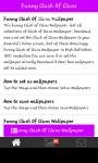 Funny Clash Of Clans Wallpaper screenshot 2/6