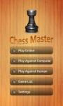 Professional Chess screenshot 1/4