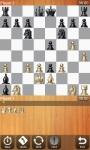 Professional Chess screenshot 2/4
