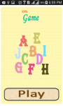 ABCD For  Kids screenshot 1/5