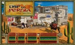 Free Hidden Object Game - Trip to Persia screenshot 1/4