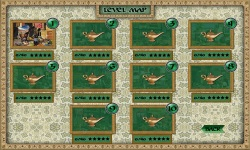 Free Hidden Object Game - Trip to Persia screenshot 2/4
