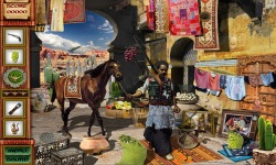 Free Hidden Object Game - Trip to Persia screenshot 3/4