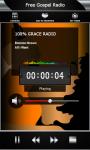 Free Gospel Radio screenshot 3/6