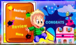 ABC Kids English Spelling Game screenshot 5/6