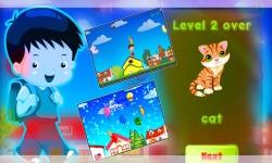 ABC Kids English Spelling Game screenshot 6/6
