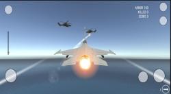 Air War Navy Jet battle screenshot 5/6