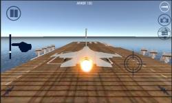 Air War Navy Jet battle screenshot 6/6