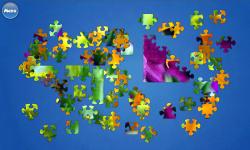 Jigsaw-World screenshot 1/3