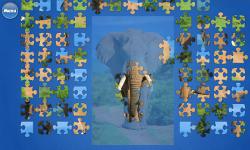 Jigsaw-World screenshot 3/3