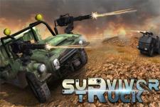 Survivor Truck screenshot 1/3